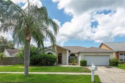 11329 Clayridge Drive, Tampa, FL 33635 - MLS#: T3121849