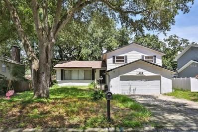 1609 Spring Lane, Brandon, FL 33510 - MLS#: T3121850