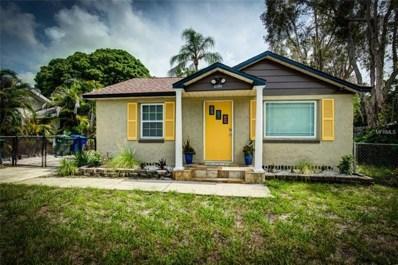 3394 Adrian Avenue, Largo, FL 33774 - MLS#: T3121860
