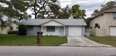 8631 Longboat Lane, Hudson, FL 34667 - MLS#: T3121861