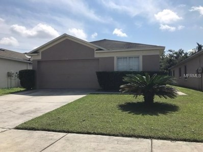 518 Lindsay Anne Court, Plant City, FL 33563 - MLS#: T3121878