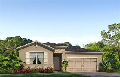 13787 Hunting Creek Place, Spring Hill, FL 34609 - MLS#: T3121882
