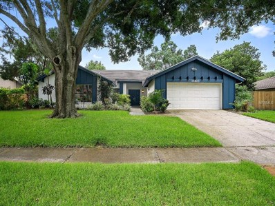 14803 Clarendon Drive, Tampa, FL 33624 - MLS#: T3121887