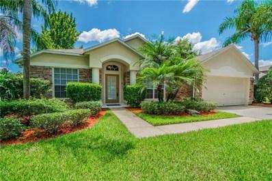 817 Hickory Glen Drive, Seffner, FL 33584 - MLS#: T3121891