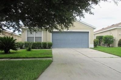 11507 Hammocks Glade Drive, Riverview, FL 33569 - MLS#: T3121895