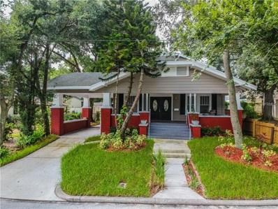 905 E Robson Street, Tampa, FL 33604 - MLS#: T3121899