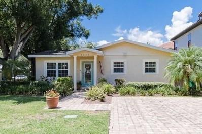 4223 W San Luis Street, Tampa, FL 33629 - MLS#: T3121917