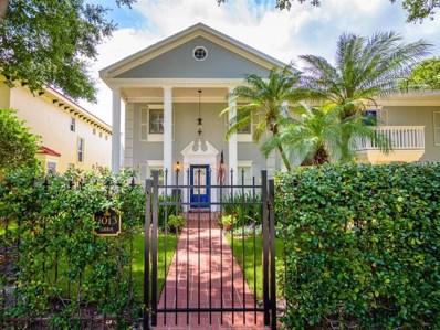 5013 S Elberon Street, Tampa, FL 33611 - MLS#: T3121923
