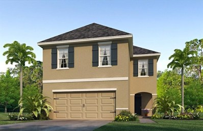 5961 Briar Rose Way, Sarasota, FL 34232 - MLS#: T3121935