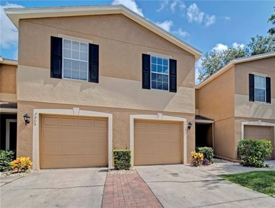 7903 Longwood Run Lane, Tampa, FL 33615 - MLS#: T3121937