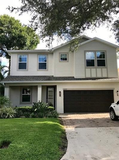 3209 W San Pedro Street, Tampa, FL 33629 - MLS#: T3121943