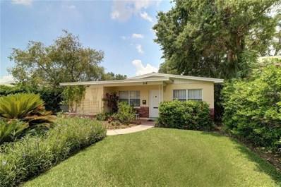 518 Columbia Drive, Tampa, FL 33606 - MLS#: T3121964