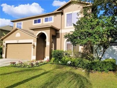 11013 Sailbrooke Drive, Riverview, FL 33579 - MLS#: T3121980