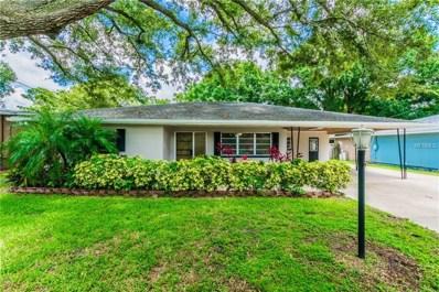 11815 Vera Avenue, Tampa, FL 33618 - MLS#: T3122003