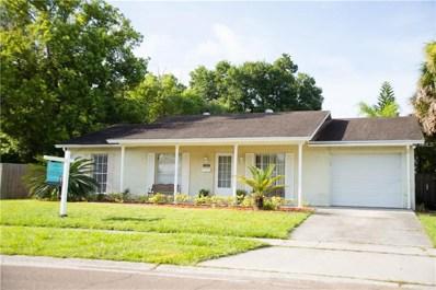 8410 Woodhurst Drive, Tampa, FL 33615 - MLS#: T3122012