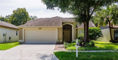 10831 Peppersong Drive, Riverview, FL 33578 - MLS#: T3122022