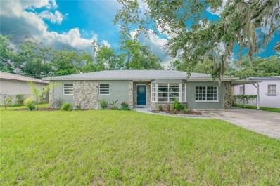 3010 E Norfolk Street, Tampa, FL 33610 - MLS#: T3122027