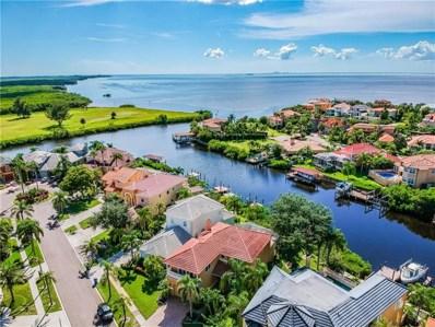 1011 Sonata Lane, Apollo Beach, FL 33572 - MLS#: T3122030