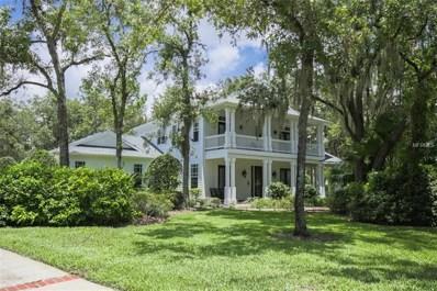 5910 Audubon Manor Boulevard, Lithia, FL 33547 - MLS#: T3122035