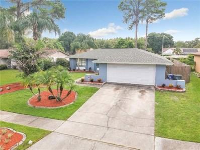 3716 Sand Pebble Drive, Valrico, FL 33596 - MLS#: T3122036