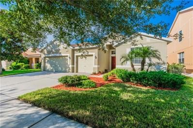 11334 Bridge Pine Drive, Riverview, FL 33569 - MLS#: T3122040