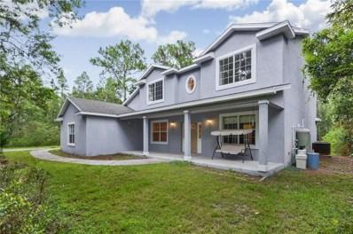 26438 Green Willow Run, Wesley Chapel, FL 33544 - MLS#: T3122043