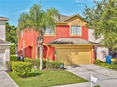 27140 Big Sur Drive, Wesley Chapel, FL 33544 - MLS#: T3122050