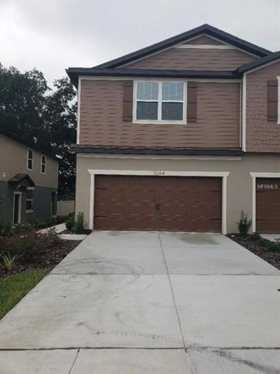 5364 Sylvester Loop, Tampa, FL 33610 - MLS#: T3122052