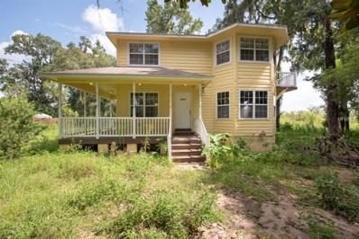 38205 Shadow Drive, Dade City, FL 33525 - MLS#: T3122066