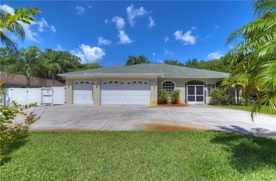440 2ND Avenue, Dunedin, FL 34698 - MLS#: T3122084