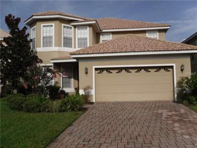 10921 Cory Lake Drive, Tampa, FL 33647 - MLS#: T3122085