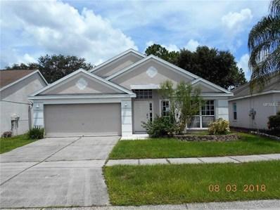 10636 Walker Vista Drive, Riverview, FL 33578 - MLS#: T3122102