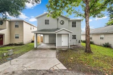 3549 Raintree Terrace, Lakeland, FL 33803 - MLS#: T3122112