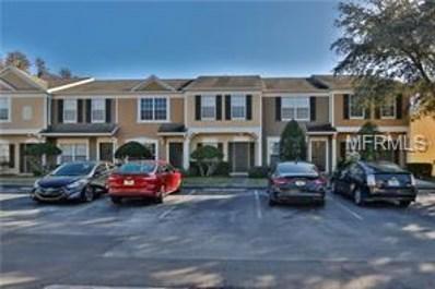 1134 Kennewick Court, Wesley Chapel, FL 33543 - MLS#: T3122131