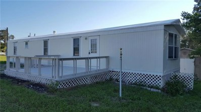 11422 Little Road, New Port Richey, FL 34654 - MLS#: T3122133