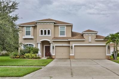 715 Seminole Sky Drive, Ruskin, FL 33570 - MLS#: T3122143