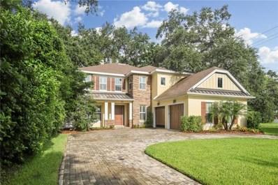 201 S Trask Street, Tampa, FL 33609 - MLS#: T3122159