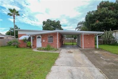 211 W 103RD Avenue, Tampa, FL 33612 - MLS#: T3122191