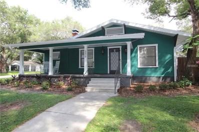 5609 N Branch Avenue, Tampa, FL 33604 - MLS#: T3122196