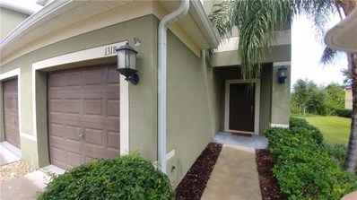 1318 Ballard Green Place, Brandon, FL 33511 - MLS#: T3122198