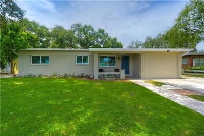 9629 Orange Grove Drive, Tampa, FL 33618 - MLS#: T3122208