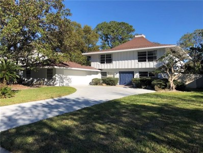 13345 Golf Crest Circle, Tampa, FL 33618 - MLS#: T3122213