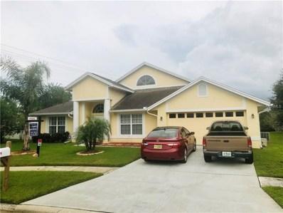 11302 Palm Pasture Drive, Tampa, FL 33635 - MLS#: T3122226