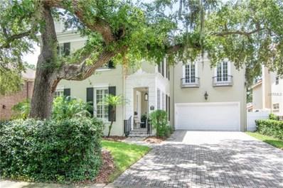 809 S Roxmere Road, Tampa, FL 33609 - MLS#: T3122259