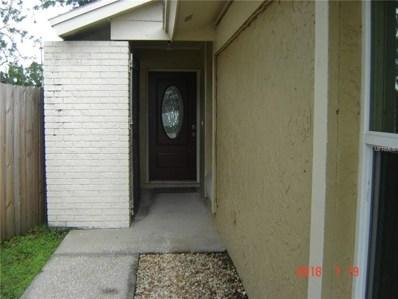 4724 Millpond Lane, Tampa, FL 33624 - MLS#: T3122278