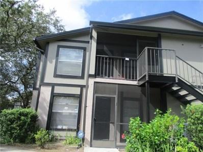 4034 Dream Oak Place UNIT 104, Tampa, FL 33613 - MLS#: T3122303