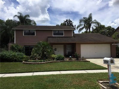 4714 Deerwalk Avenue, Tampa, FL 33624 - MLS#: T3122321