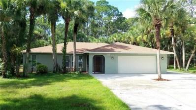 6531 Taneytown Street, North Port, FL 34291 - MLS#: T3122329