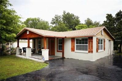 3607 E Paris Street, Tampa, FL 33610 - MLS#: T3122334