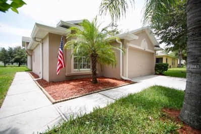18162 Portside Street, Tampa, FL 33647 - MLS#: T3122341